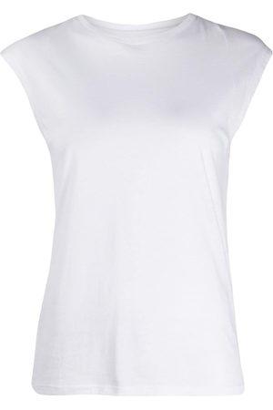 Frame Le Mid Rise T-shirt