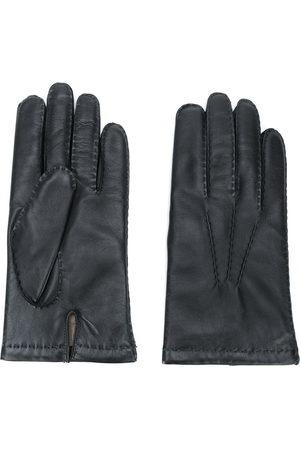 N.PEAL Chelsea leather gloves