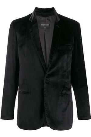Giorgio Armani Men Blazers - 1990s one-button blazer