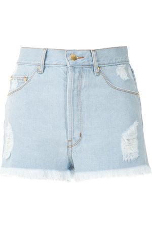 AMAPÔ Women Boyfriend - Sandra boyfriend denim shorts
