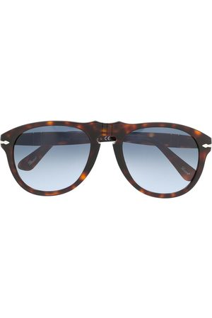 Persol Round framed sunglasses
