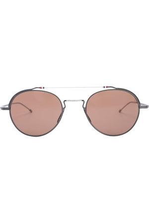 Thom Browne Aviator sunglasses