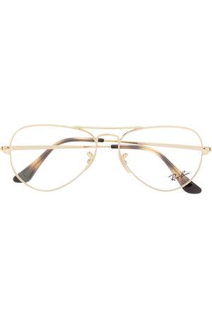 Ray-Ban Sunglasses - Aviator framed glasses