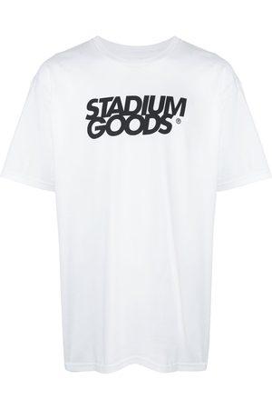 Stadium Goods Short Sleeve - Logo print T-shirt