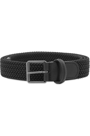 Anderson's Anderson's Slim Woven Textile Belt