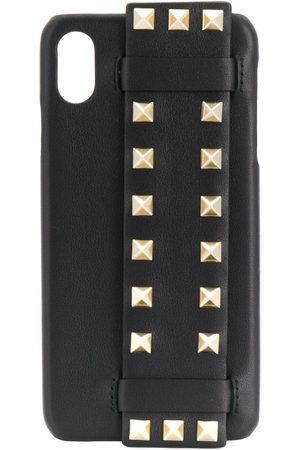 VALENTINO IPHONE X SW2P0S63BOL 0no Calf Leather