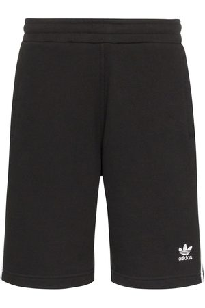 adidas Men Trousers - Three-stripe track trousers