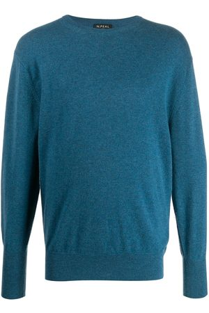 N.PEAL 007 Crew Neck Sweater