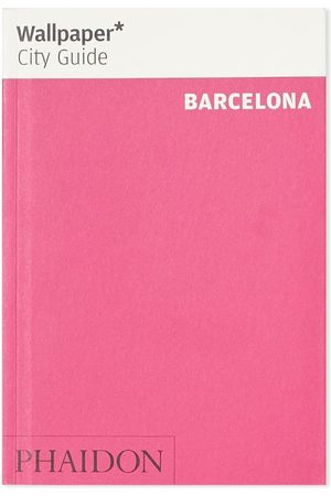Publications Barcelona City Guide