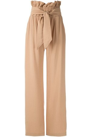 Olympiah Laurier clochard trousers