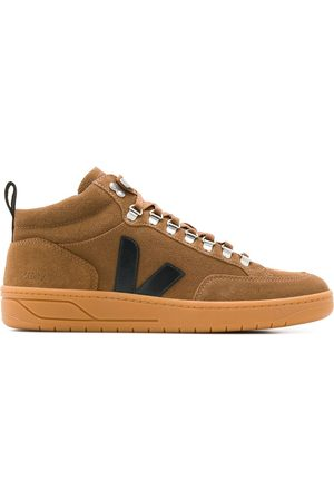 Veja Lace-up hi-top sneakers