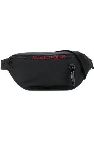 Alexander McQueen 605053HV22K 1083 Furs & Skins->Calf Leather