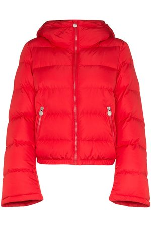 Perfect Moment Polar puffer ski jacket