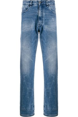 Fendi Baggy straight-leg jeans