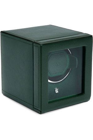 Wolf Watch Winder box