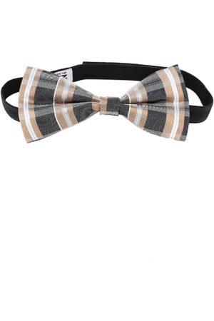 ZIDO Multicoloured Checked Bow Tie