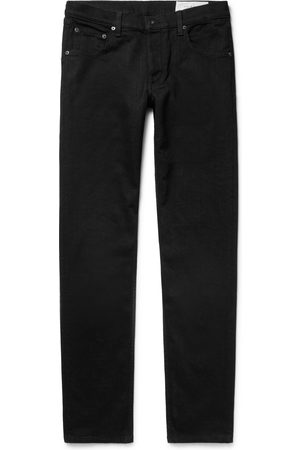 RAG&BONE Fit 2 Slim-fit Stretch-denim Jeans