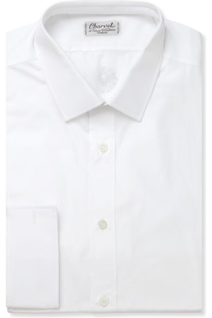 Charvet Slim-fit Cotton Shirt