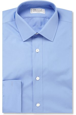 Charvet Cotton Shirt
