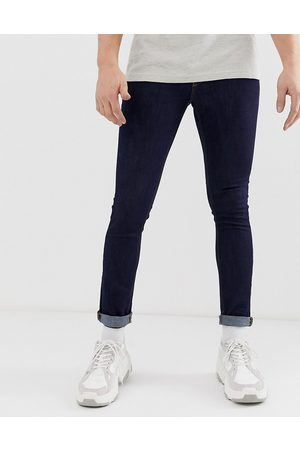 New Look Skinny jeans in dark wash