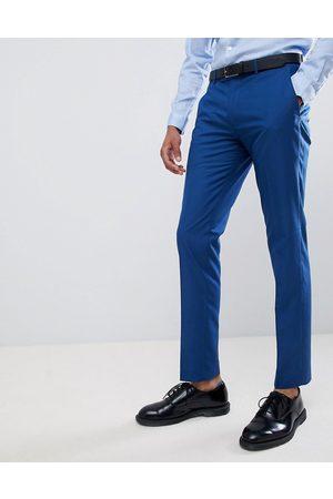 Farah Farah skinny wedding suit trousers in