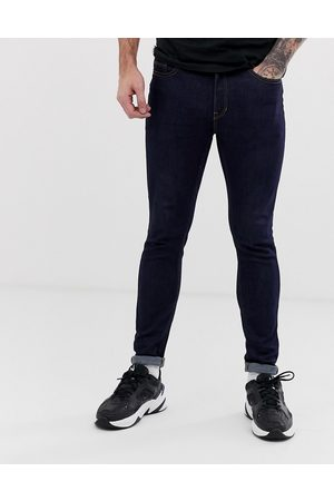 New Look Super skinny jeans in wash