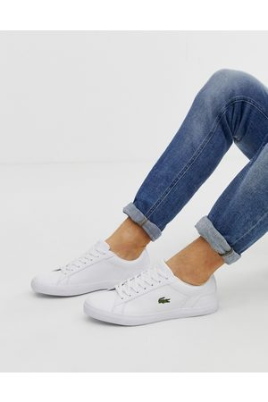 Lacoste Lerond BL 1 trainers in