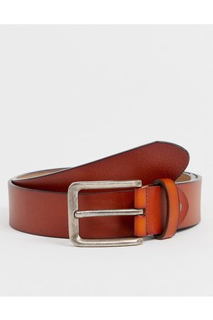 Only & Sons Leather belt in