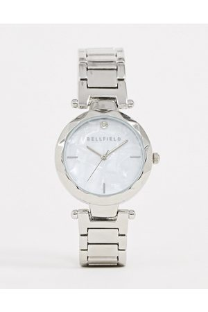 Bellfield Womens bracelet watch in
