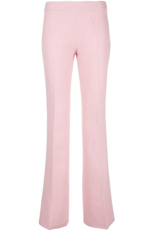 Giambattista Valli Flared style trousers