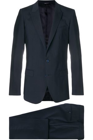 Dolce & Gabbana Men Suits - Buttoned up formal suit