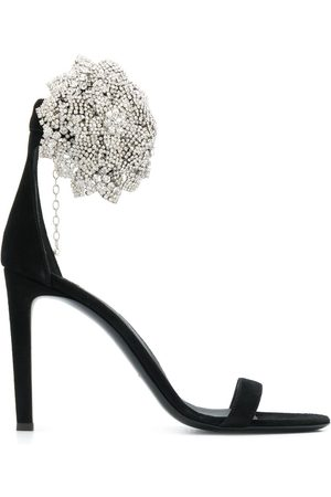 Giuseppe Zanotti Fleur high-heeled sandals