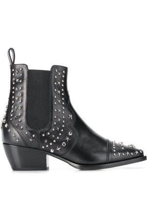 Philipp Plein Women Cowboy & Biker Boots - Low cowboy boots