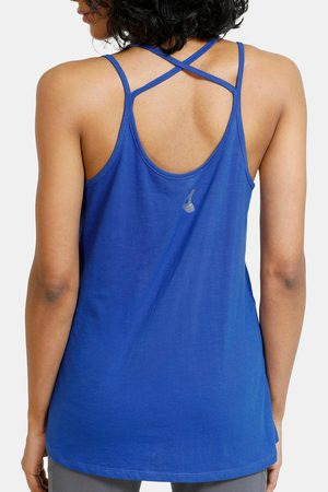 Zelocity Easy Movement Nouveau Stretch Tank Top