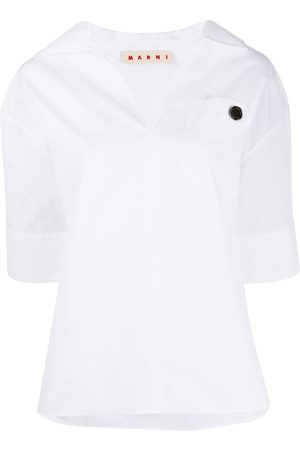 Marni Collared T-shirt