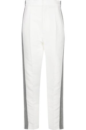Haider Ackermann 1941402E176001K 001 WEDDELL + Natural (Veg)->Cotton