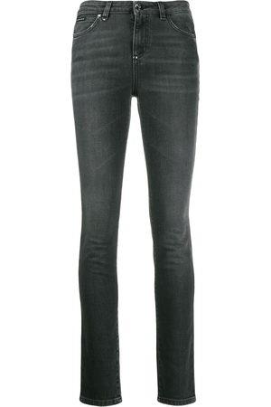 Philipp Plein Miss slim-fit jeans