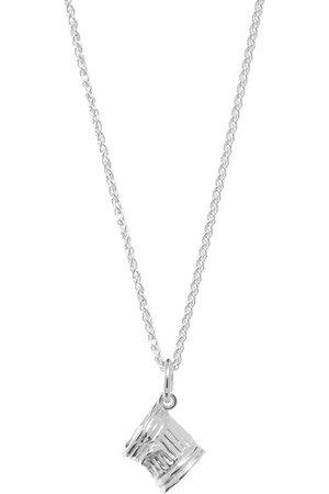 Hatton Labs Men Necklaces - Trash Pendant Necklace