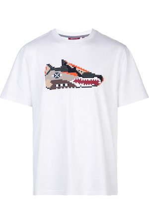 MOSTLY HEARD RARELY SEEN Falcon jersey T-shirt