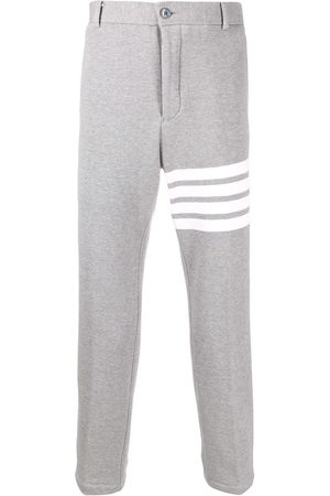 Thom Browne 4-Bar unconstructed chino trousers