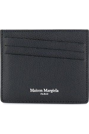 Maison Margiela Men Wallets - Diagonal-slot cardholder