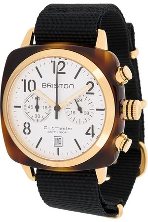 Briston Watches Watches - Clubmaster Classic Chrono40mm