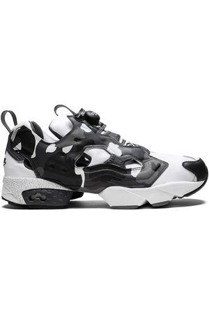Reebok Instapump fury mita bape sneakers