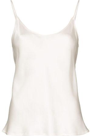 La Perla Women Vests - Silk-satin camisole