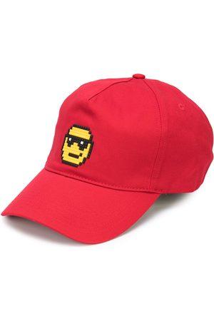 MOSTLY HEARD RARELY SEEN Tiny Cool baseball cap