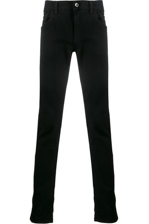 Dolce & Gabbana Men Skinny - Low-rise skinny-fit jeans
