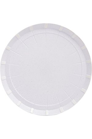 Hay Paper porcelain small plate