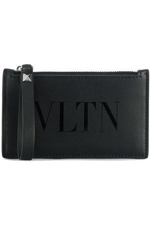 VALENTINO GARAVANI Men Wallets - VLTN zipped wallet