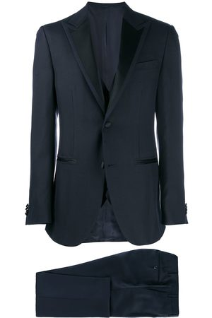 corneliani Men Suits - Three piece formal suit