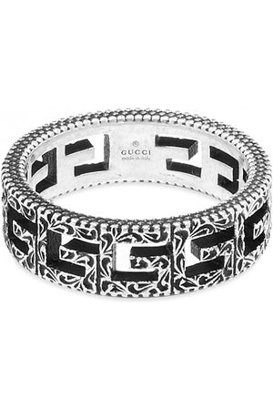 Gucci G Cube Ring